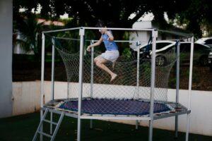 Für Jung und Alt: Trampolin kaufen