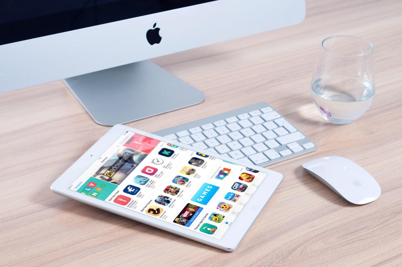 Interessieren Sie sich für App Entwicklung?