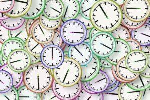 Arbeitszeiterfassung – Neuwertige Technik