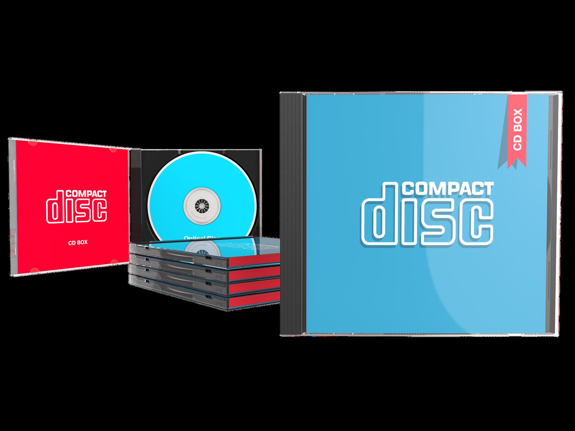 CD Pressung im Presswerk | Presswerk Süd CD & DVD Produktion