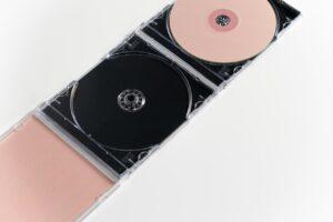 Bei einer CD Pressung kommt es auf die Qualität an