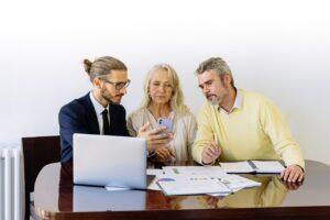 Warum überhaupt eine Sterbegeldversicherung?