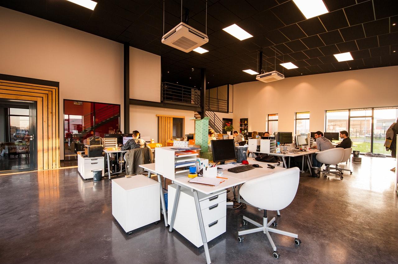 Coworking – Freiberufler in der Ruhrmetropole