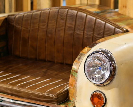 Read more about the article Außergewöhnliche Sitzmöglichkeiten – Stühle hat doch jeder!